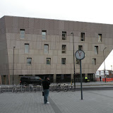 Библиотека на Кэнада Вотэ