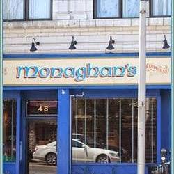 Monaghans Restaurant's profile photo