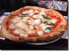 Pizza napoletana patrimonio dell'Unesco