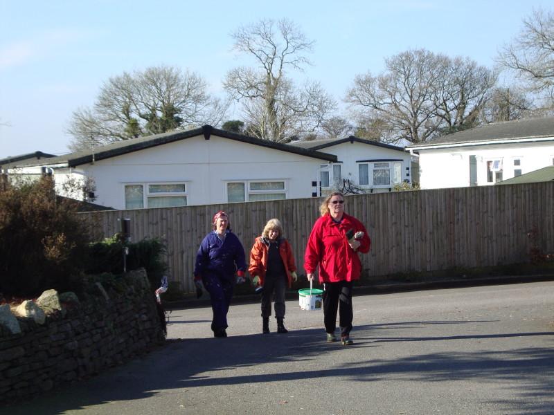 Longford - March 2011