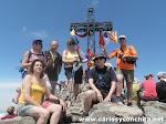 27-06-2015 - Pico del Canigó