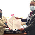 Kuasa Hukum Kepala Desa Citorek Barat Laporkan Kasus Pemalsuan Rekomendasi SKCK Ke Polres Lebak