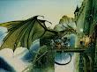 Green Dragon Magic