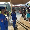 Setelah di Swab Antigen Positif, 3 Wisatawan Gagal Ke Pulau Seribu