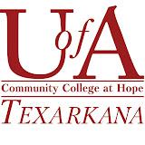 UACCH-Texarkana Creation Ceremony & Steel Signing