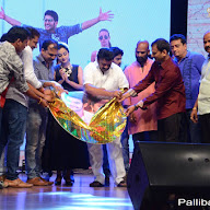 Chuttalabbayi Music Launch Photos