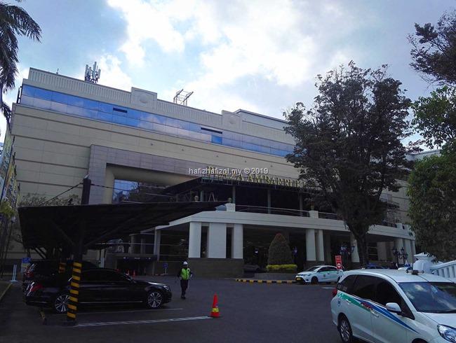 shopping mall di yogyakarta