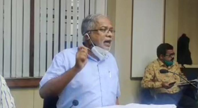 SSLC ಪರೀಕ್ಷೆ ದಿನಾಂಕ ಪ್ರಕಟ- ಎರಡು ದಿನಗಳ ಪರೀಕ್ಷೆ (Video)