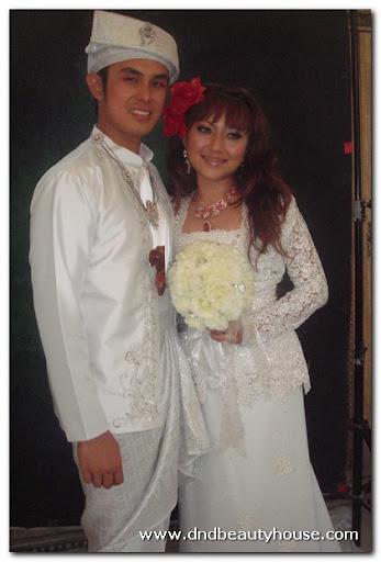 Gambar Bekas Isteri Redza Suami Irma Hasmie