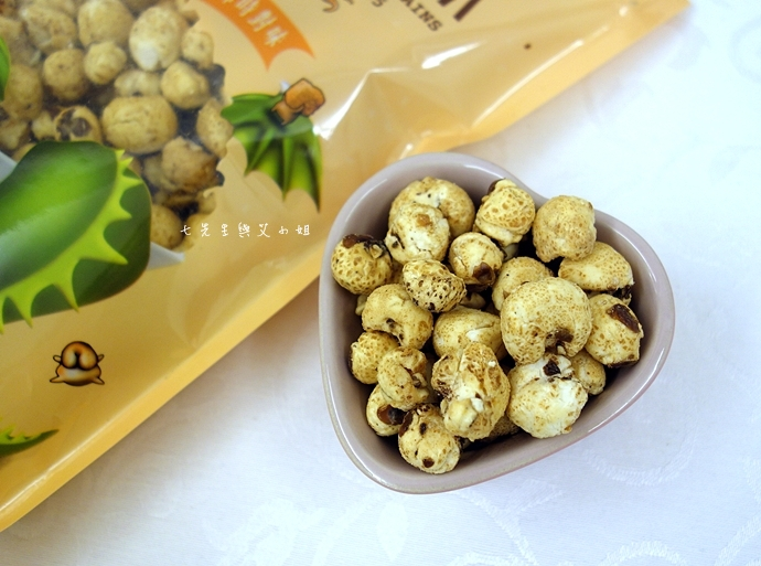 25 穀點派Goog Puffed Grains 古早味米香 珍珠玉米果 海辣味