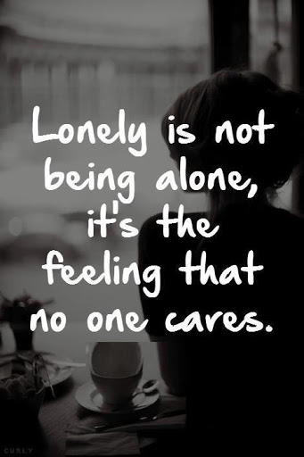 50 Quotes Which Help You To Get Out From Loneliness Quote Ideas