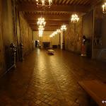 Château d'Ecouen : tapisseries
