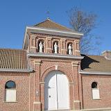 Sint Sixtus Abbey - Westvleteren