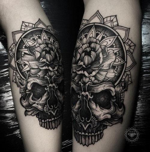 este_chutar_a_bunda_do_crnio_tatuagem