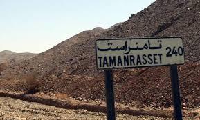 Tamanrasset:  Deux personnes meurent de soif dans le désert d'In Guezzam