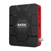 تحديث جديد لجهاز Gazal Q999 SUPER