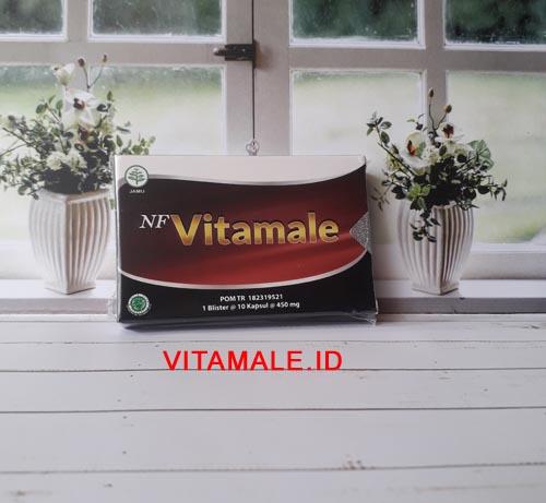 Adakah Toko Obat di  yang Menyediakan Vitamale? Jika tidak Ada, Kontak kami di 0821 3322 3939