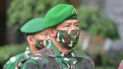 Profil Pangdam Siliwangi, Mayjen Agus Subiyano