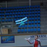 Halové lietanie v Humenskej športovej hale 11.12.2011