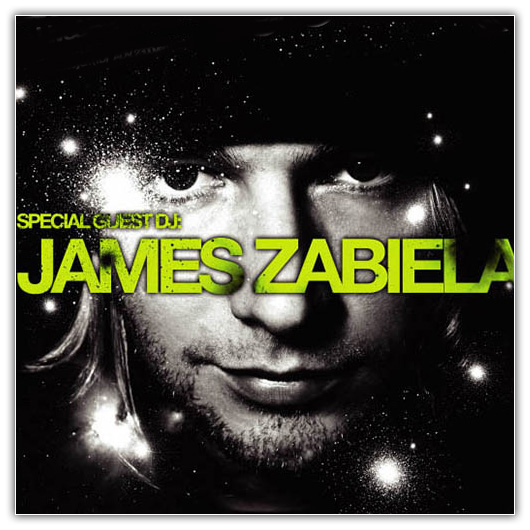 James Zabiela - Live @ Roxy Prague - 20 October 2017