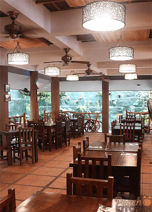 Master Garden Restaurant in Malabon