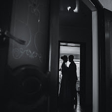Wedding photographer Aleksandr Shitov (Sheetov). Photo of 28.10.2017