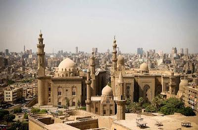4000 वर्ष पहले मिस्र में फिरौन ने क्यों बनवाया था तैरता हुआ पिरामिड - anokhagyan.in