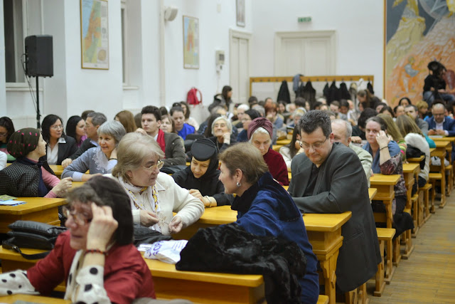 Seara cultural duhorvniceasca la FTOUB 031