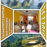 Přednáška o Vietnamu