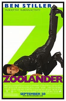 Zoolander - Anh chàng siêu mẫu