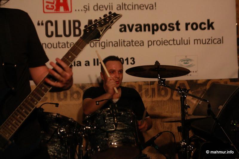 Trofeului Club A - Avanpost Rock - E1 - IMG_0392.JPG