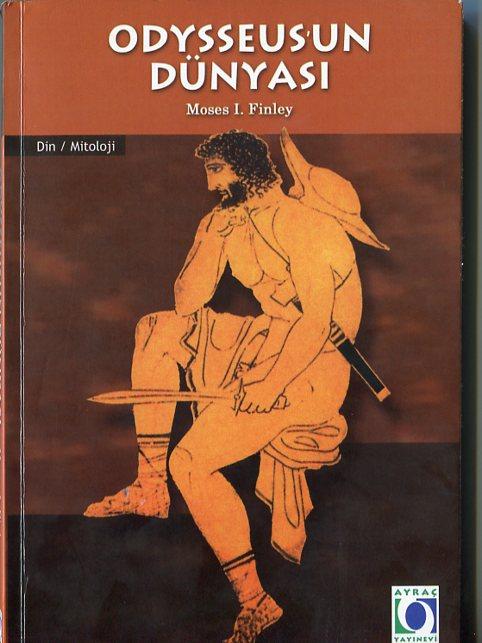 Moses I Finley – Odysseus'un Dünyası
