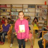 Čtenářská soutěž 6. ročníků