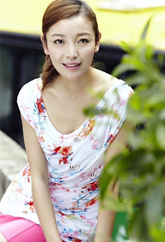 Sophie Gao Xiaofei China Actor