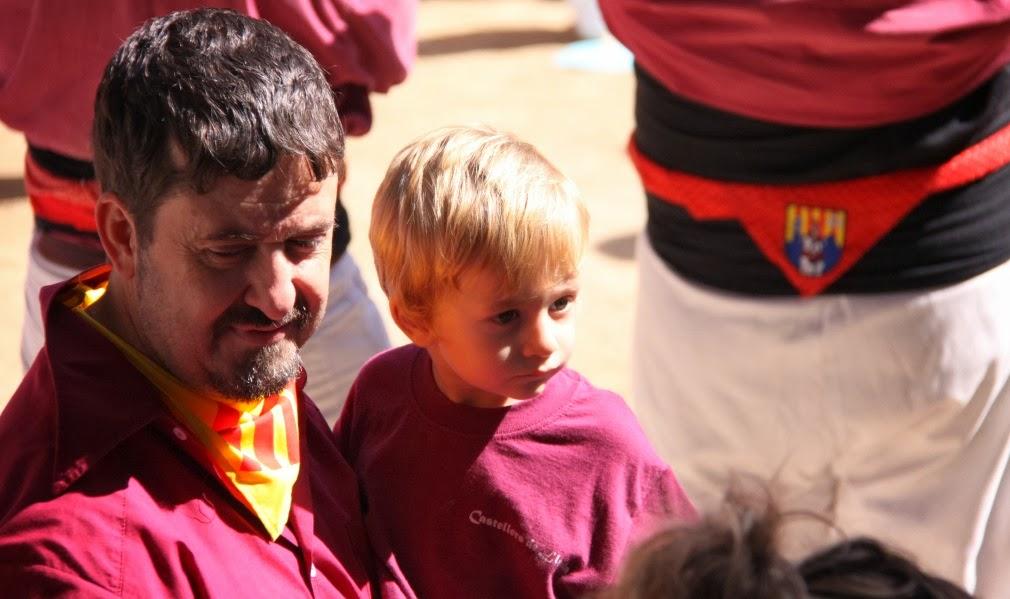 Concurs de Castells de Tarragona 3-10-10 - 20101003_204_XXIII_Concurs_de_Castells.jpg