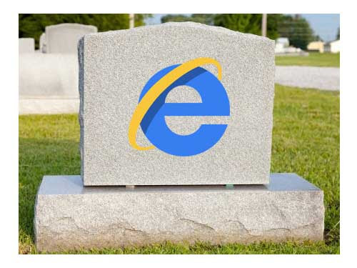 Uso Internet Explorer