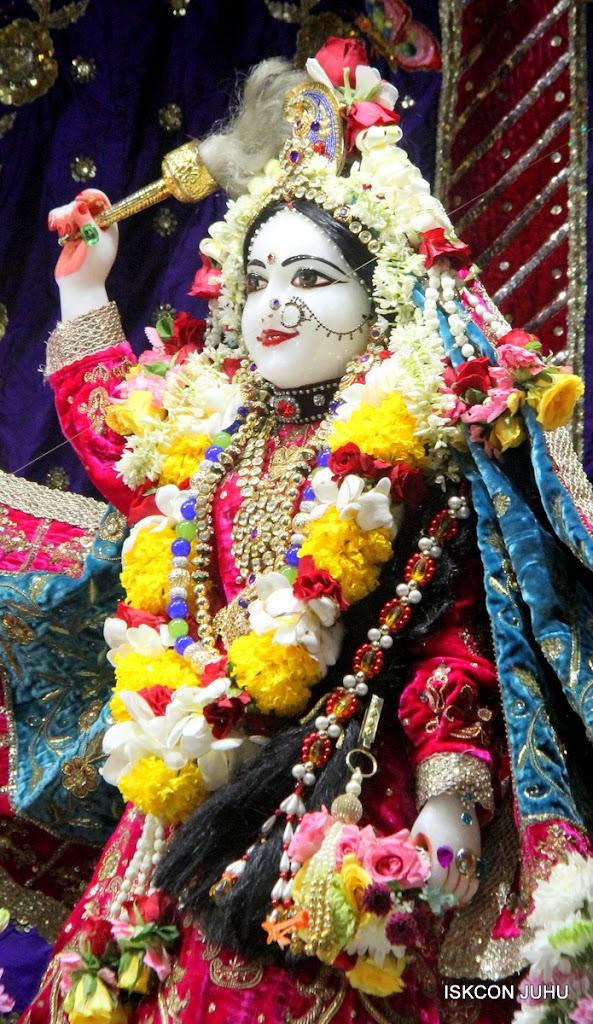 ISKCON Juhu Sringar Deity Darshan on 1st May 2016 (10)