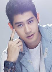 Dino Lee / Li Yuxi China Actor