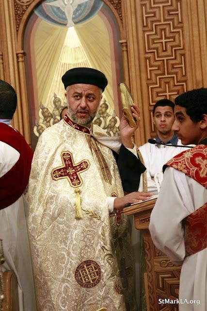 Rites of receiving Fr. Cyril Gorgy - _MG_0917.JPG