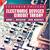 Electronic Devices and Circuit  by Boylestad / Nashelsky pdf