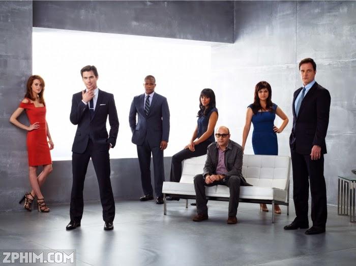 Ảnh trong phim Cổ Cồn Trắng 4 - White Collar Season 4 2