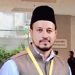 Haleem Khan