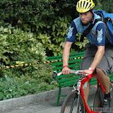 2005 Championnat suisse des coursières et coursiers à vélo