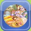 Lord Krishna ras lila