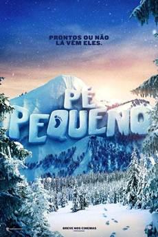 Baixar Filme PéPequeno (2018) Dublado Torrent Grátis