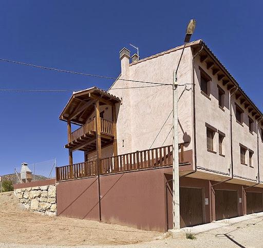 Casa en venta con 119 m2, 2 dormitorios  en Albarracín