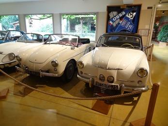 2018.07.02-024 Autobleu coupé 4 CV 1955 et Brissoneau et Lotz Louis Rozier 1957
