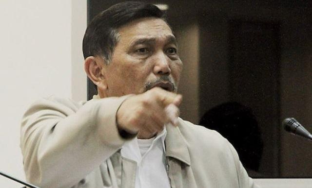 Pengamat Ini Sindir Jokowi, Jangan Sampai Pak Luhut Bahan Ledekan Publik, Jadi Menteri Segala Urusan