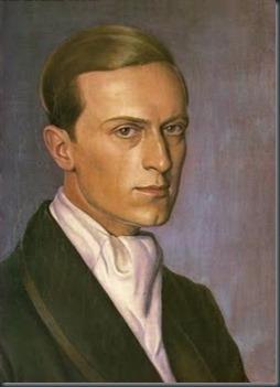 Ricardo Espírito Santo (Eduardo Malta)