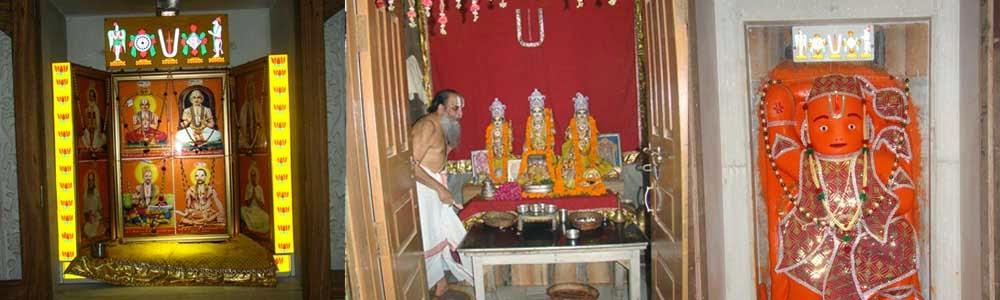 Das Hanuman Temple